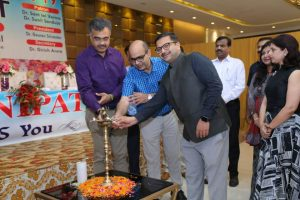Guest of Honour by IMA(Panipat)
