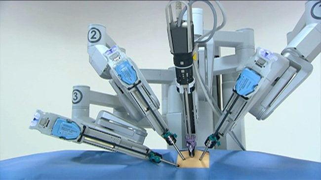Understanding Robotic Surgery