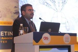 CRSA – Inaugural Meeting