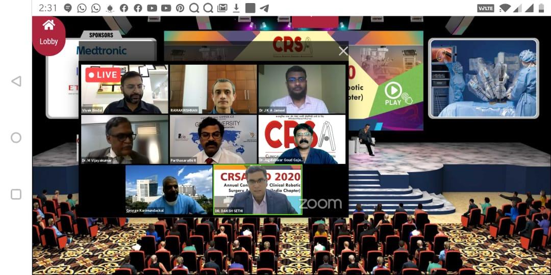 CRSA IND 2020