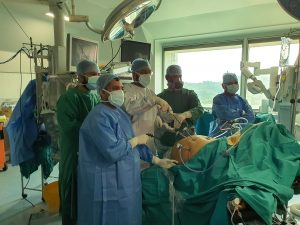 Dr Vivek Bindal Operation 1