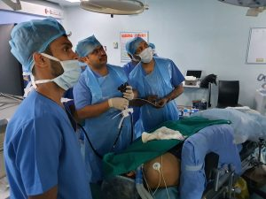 Dr Vivek Bindal Operation 2